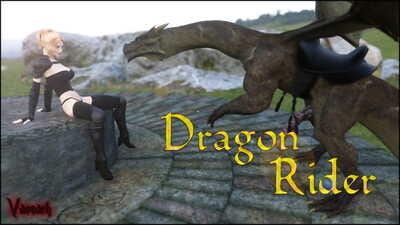 Vaesark 131 – Dragon Rider