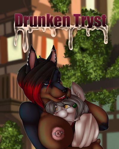 [Azaleesh] Drunken Tryst