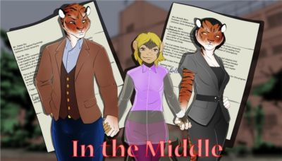[Shane Nelson] In the Middle (ENG)