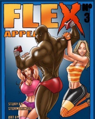 [Kaos] Flex Appeal #3
