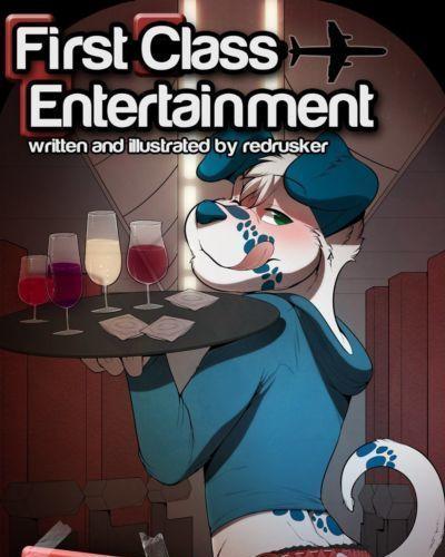 [RedRusker] First Class Entertainment (WIP)