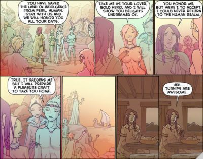 [Trudy Cooper] Oglaf [Ongoing] - part 7