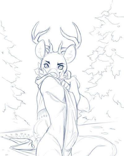 [demicoeur] cinderfrost - Teil 4