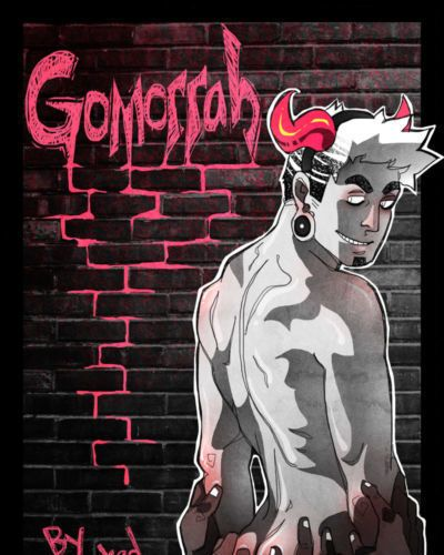 Gomorrah 1