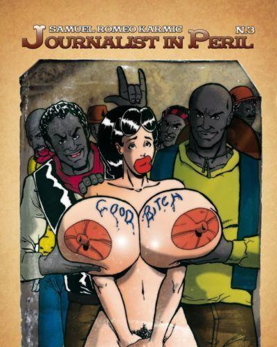 [miss joan] periodista en peligro 3