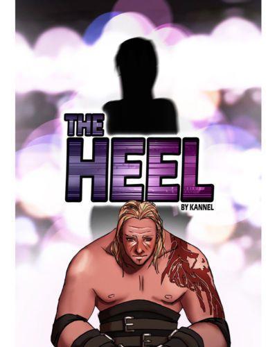 [Kannel] The Heel