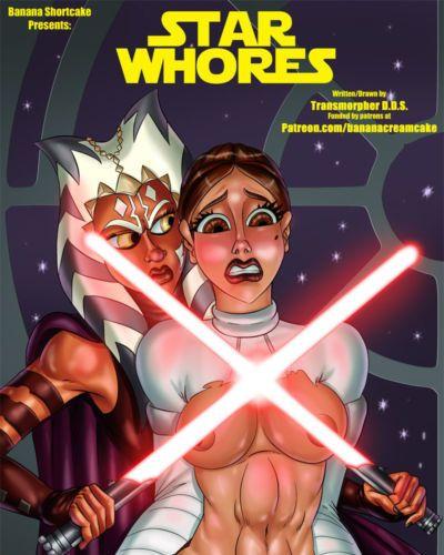 [Transmorpher DDS] Star Whores (Star Wars)
