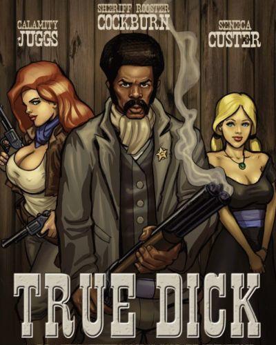 [Yair] True Dick - complete