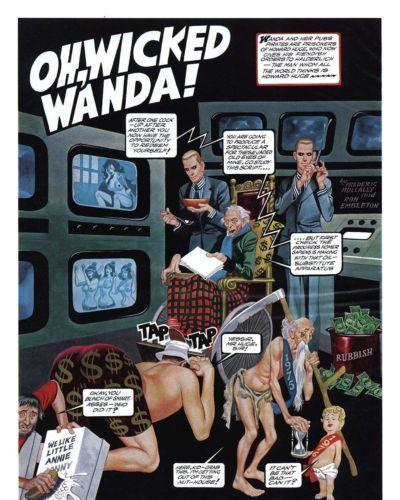Oh- Wicked Wanda  - part 10