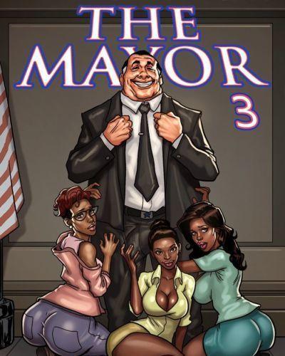 The Mayor 3 [OnGoing]