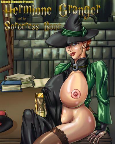 [Transmorpher DDS] Banana Shortcake 5 - Hermione Granger And The Sorceress Bone (Harry Potter)