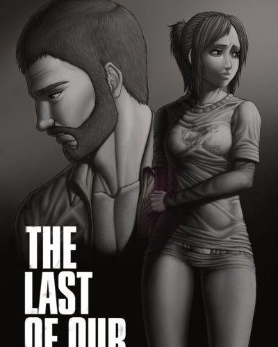 [JojoBanks] The Last of Our Desires (The Last of Us) [WIP]