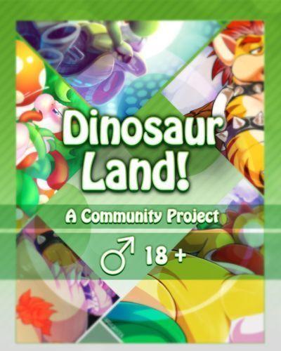 динозавр земля