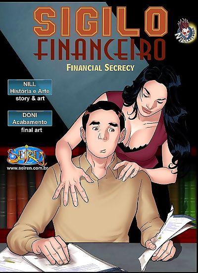 Seiren- Financial Secrecy