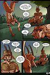 [Totempole] The Cummoner - part 14