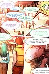 [ebluberry] S.EXpedition [ongoing]  - part 8