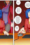 [Oo_Sebastian_oO] The Great & Powerful Lady Francesca\'s Magic Show (Pokemon)