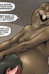 [Eric Logan III] Major Wonder: Lust Alley [Updated] [Ongoing]  - part 7