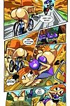 [Manic47] Joy Ride (Robotboy)