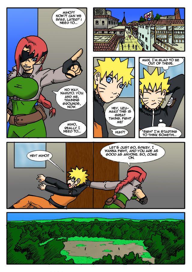 Naruto schwanger hentai