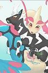 [nani-nani] First Time\'s the Charm (Pokemon) [Ongoing]