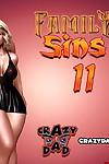 CrazyDad- Family Sins 11