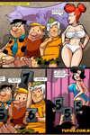 Tufos The Flintstones 6 - Bedrock Tasty Competition